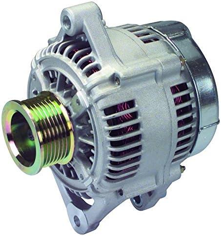 New Alternator Replacement For Dodge Dakota 3.9L V6 5.9L V8 2000 Ram Van Pickup Truck 1500 2500 3500 3.9L V6 5.9L V8 1999-2000
