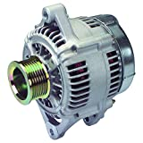 2000 durango alternator - Premier Gear PG-13824 Professional Grade New Alternator