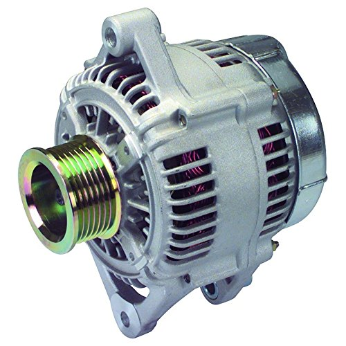 Parts Player New Alternator For Dodge 3.9 V6 5.2 5.9 8.0 V8 Gas Ram Dakota Durango Van 99-00 (Parts Ram Dodge 1500 99)