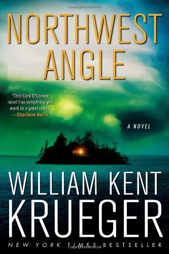 Series Angle (Northwest Angle: A Novel (Cork O'Connor Mystery)