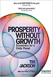 Prosperity without Growth: Economics for a Finite Planet: Amazon.es: Tim Jackson: Libros en idiomas extranjeros