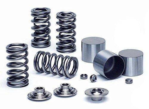 Supertech Spring / Retainer Kits - EL - - - SPRK-H1002S - D16Y8
