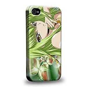 The most popular CODE GEASS Lelouch of the Rebellion C.C. C2 1263 Protective Snap-on Hard Back Case Cover for Apple iPhone 6 4.7
