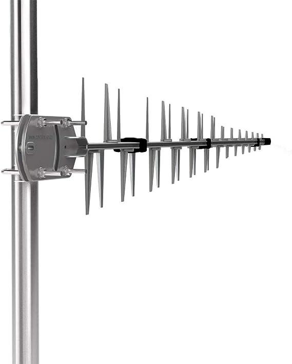 Poynting LTE/3g - Antena LPDA Celular: Amazon.es: Electrónica