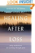 #9: Healing After Loss: Daily Meditations For Working Through Grief