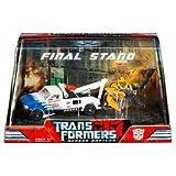 : Transformers Movie Screen Battles: Final Stand