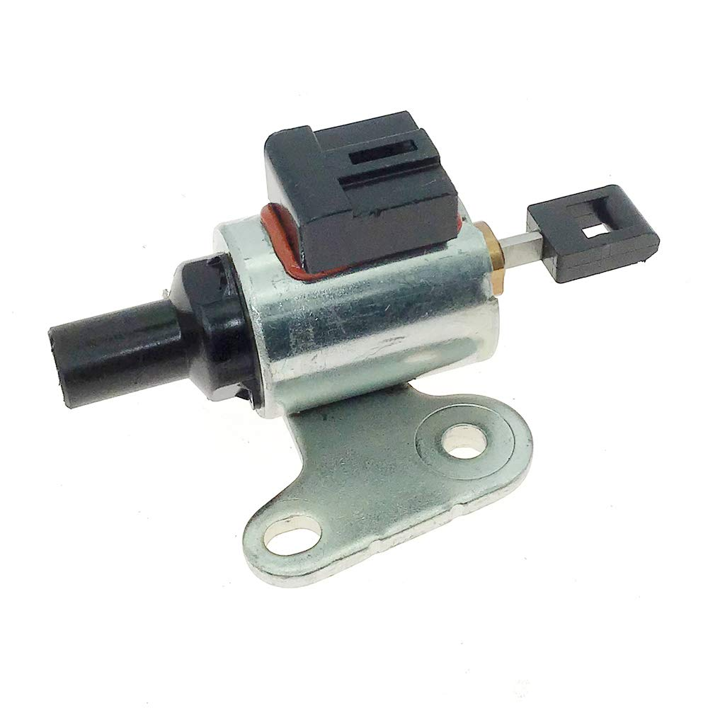 CVT Transmission Stepper Motor Fits Nissan Versa Tilda Latio 06 Replace JF009E RE0F08A RE0F08B JF010E RE0F09A RE0F09B