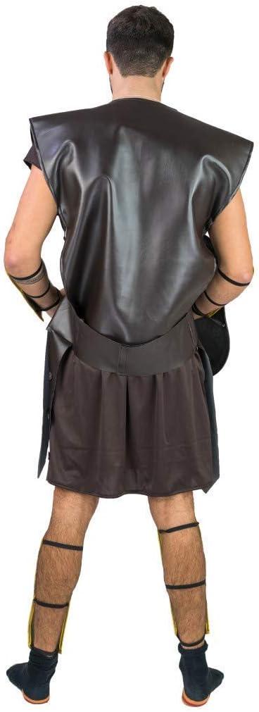 Bodysocks/® Costume da Gladiatore per Uomo