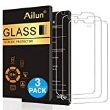 Ailun Screen Protector Compatible Google Pixel 2016 Released 3 Pack 5Inch Tempered Glass 9H Hardness Ultra Clear Anti Scratch Case Friendly Not for Google Pixel XL or Pixel 2
