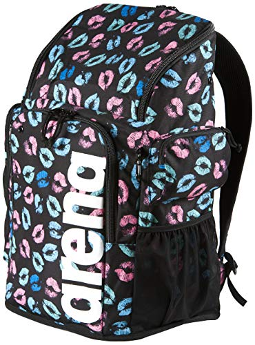 arena Team Backpack 30 Allover Bags Unisex Adulto