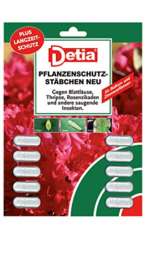 Varillas protectoras para plantas Detia 802260: Amazon.es: Jardín