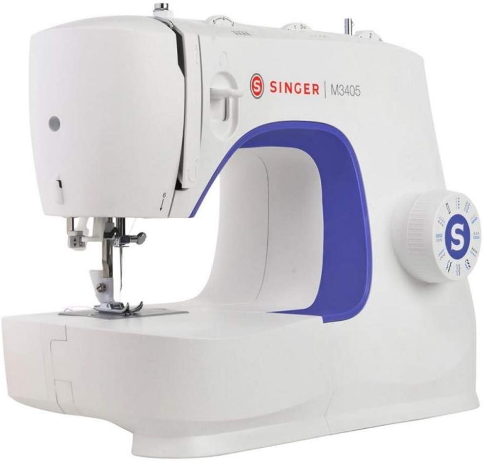 Singer M3405 máquina de Coser: Amazon.es: Electrónica
