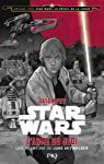 2. Voyage vers Star Wars, épisode VII : L'arme du Jedi par Fry