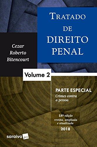 Tratado de Direito Penal. Parte Especial - Volume 2