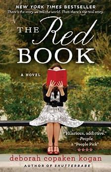 The Red Book by [Kogan, Deborah Copaken]
