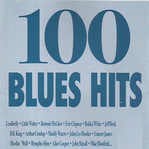 100 Blues Hits