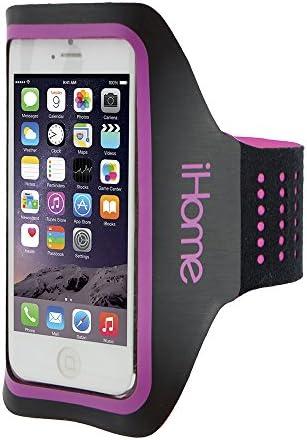 iHome Smartphone Running Neoprene Resistant
