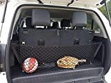 2012 4runner cargo net - Envelope Style Trunk Cargo Net for Toyota 4Runner 2010-2019 3 Row Model Only