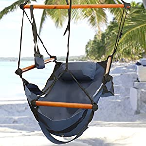 Amazon.com : Best Choice Products Hammock Hanging Chair ...