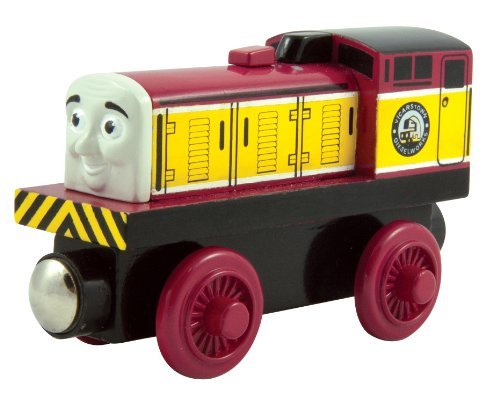 Dart - Thomas & Friends Wooden Railway Tank Train Engine - Brand New Loose