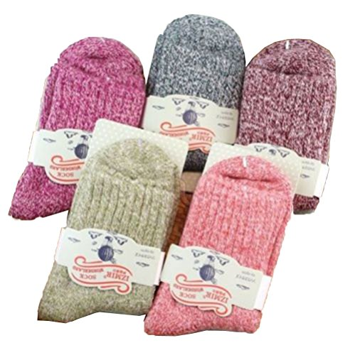 Thick Socks - 2