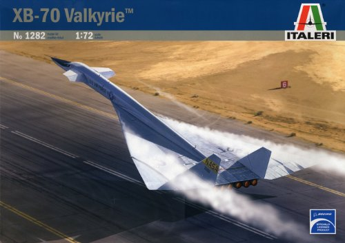 Italeri XB-70 Valkyrie ()