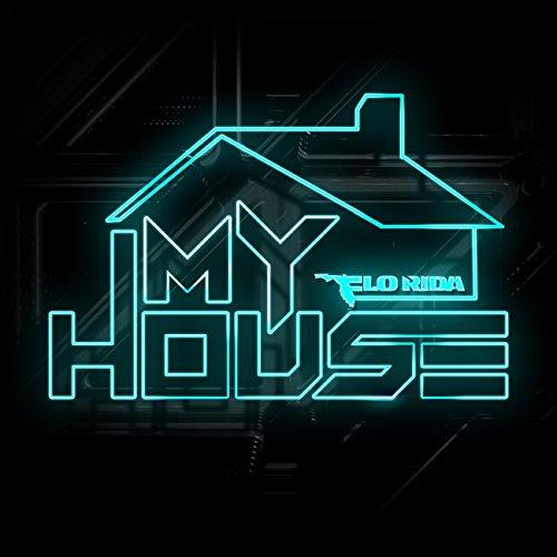 Flo Rida - My House (CDS) - Zortam Music