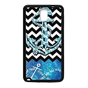 Sailor Brand New And Custom Hard Case Cover Protector For Samsung Galaxy Note3