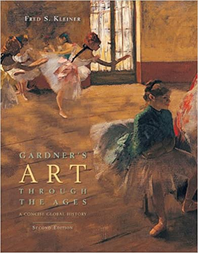 bundle gardners art through the ages a concise global history with artstudy online printed access card timeline 2nd artbasics an illustrated glossary and timeline