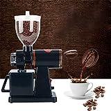YaeMarine Professional Electric Coffee Grinder Coffee Bean Powder Grinding Machine Coffee Grinder Mill
