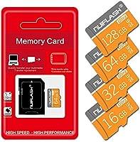 Tarjeta de Memoria Micro SD Clase 10 64gb Micro SD Card 32gb ...