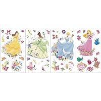 Apliques de auto-palo Disney Princess GAPP1759