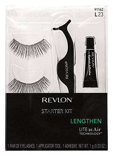 Revlon Lengthen Eyelashes Starter 91162