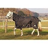Rhinegold Full Neck Torrent Horse Turnout Rug