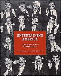 Entertaining America - Jews, Movies, & Broadcasting
