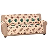 Woodland Furniture Protector Cover with Moose & Pine - Best Reviews Guide