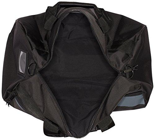 001 A Weekender X Calvin T Uomo Klein Nero black Cooper Jeans Borsa H 56x30x30 Tracolla Cm b wqBAXTvB