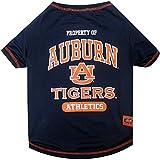 Zokee-Auburn University Sports Fan Pet T-Shirts