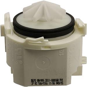 Samsung DD31-00016A Motor Bldc Pump