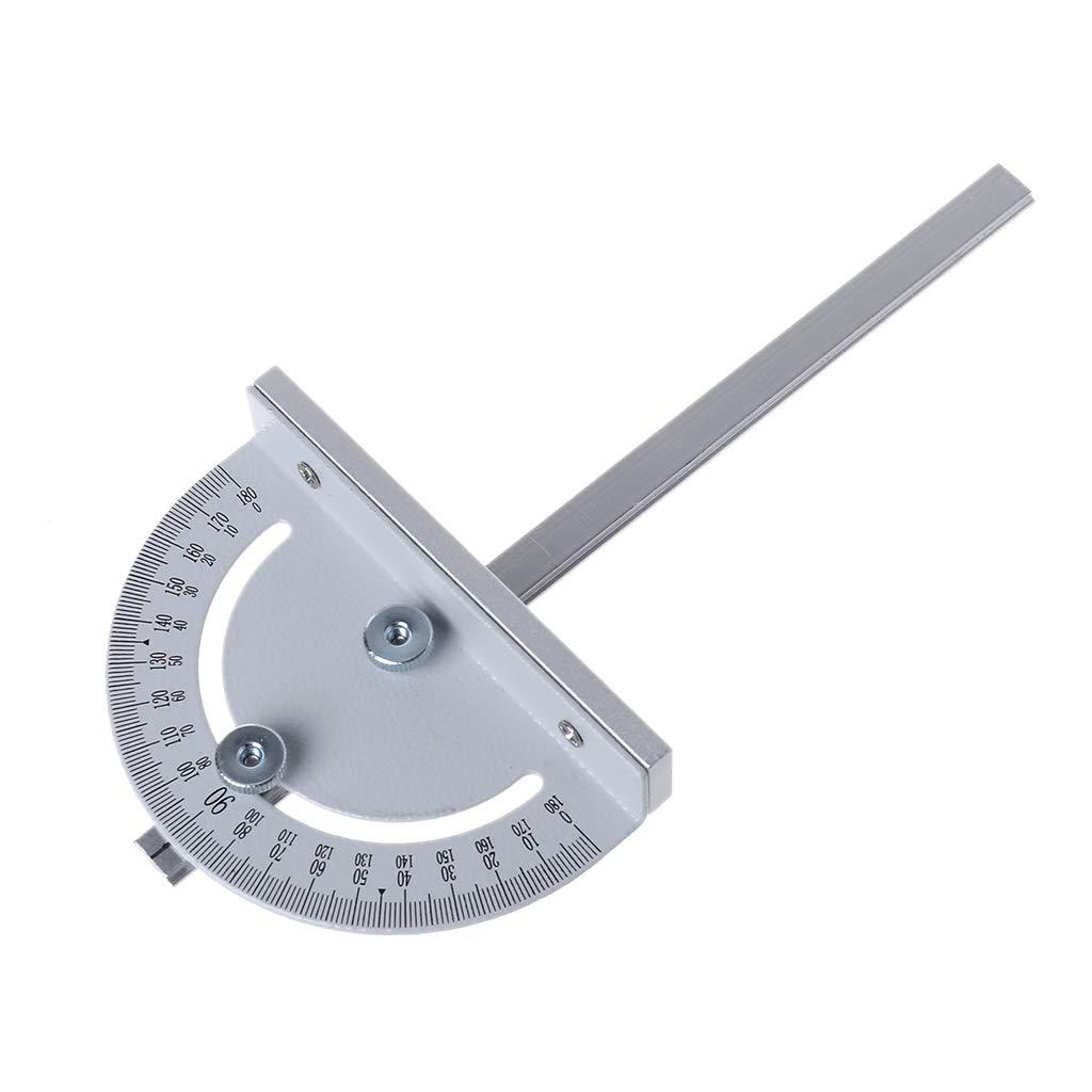 Tinaa Winkelmesser aus Metall