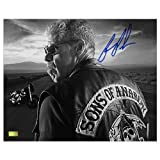 Ron Perlman Autographed 8x10 Sons of Anarchy Rider on the Storm Photo