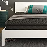 Kyпить Signature Sleep Essential 6 Inch Coil Mattress made with CertiPUR-US Certified Foam, 6 Inch Full Mattress, Black. Available in Multiple Sizes на Amazon.com