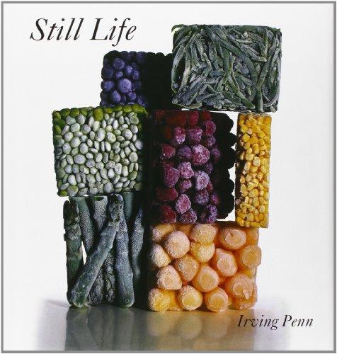 - Still Life : Irving Penn Photographs, 1938-2000