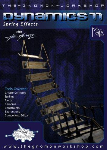 Dynamics 11: Spring Effects - Dynamic Effect