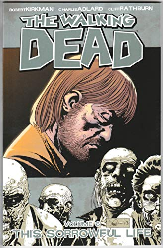 The Walking Dead TPB Vol 6 This Sorrowful Life (Image) - New!