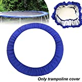 Trampoline Replacement Safety Pad Round Waterproof