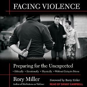 Facing Violence Hörbuch