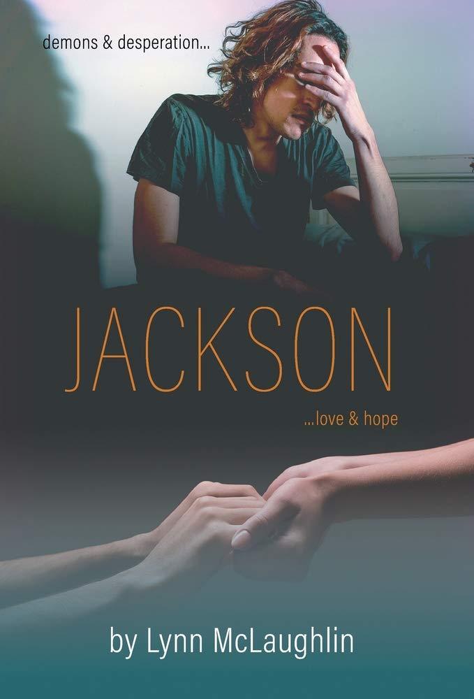 Amazon.com: Jackson: 9781525574986: McLaughlin, Lynn: Books