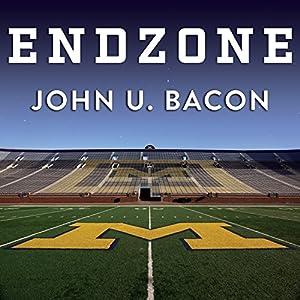 Endzone Audiobook