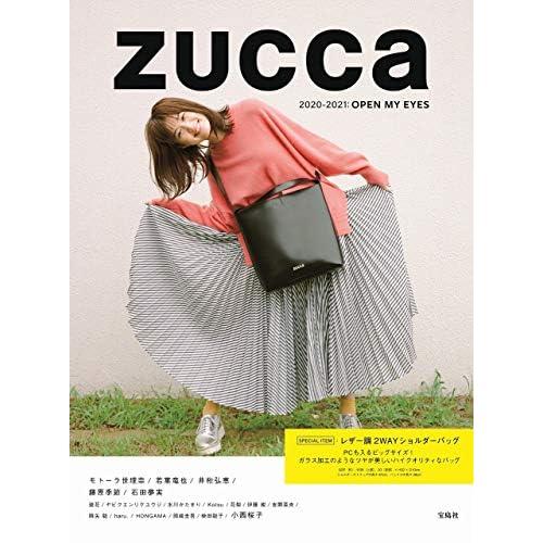 ZUCCa 2020-2021:OPEN MY EYES 画像